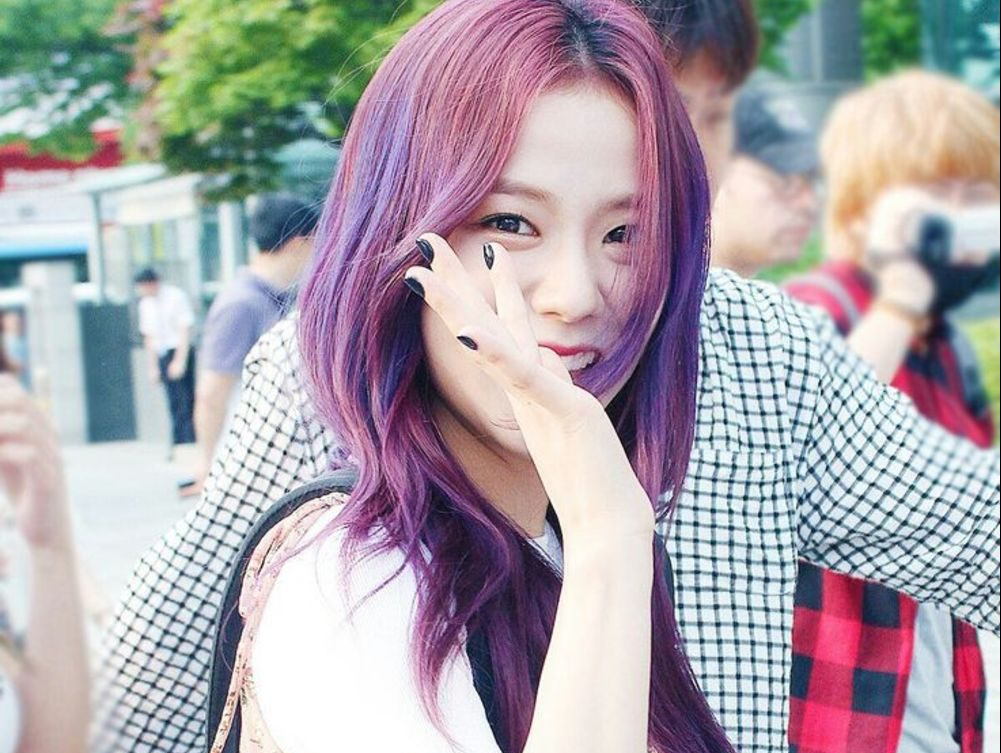 Latest Hair Style: BLACKPINK Jisoo's New Hairstyle Is Freakin' Awesome