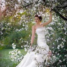 Wedding photographer Lyudmila Ermakova (ErmakovaL). Photo of 21.05.2017