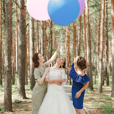 Wedding photographer Olga Elochkina (elockina). Photo of 28.03.2017