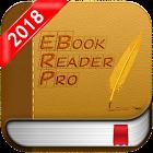 Professionale e-reader icon