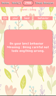 Jumble Phrases Idioms Sentence - náhled