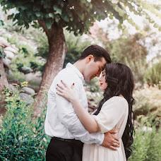 Wedding photographer Diana Sorokina (disorok). Photo of 11.08.2016