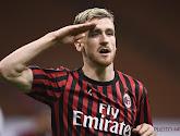 Trefzekere Alexis Saelemakers en AC Milan plaatsen zich voor Europa League na knotsgekke penaltythriller