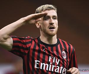 Europa League : Milan qualifié au terme d'une incroyable séance de tirs au but !