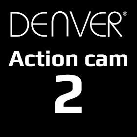 DENVER ACTION CAM 2