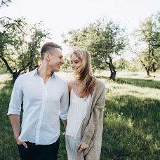 Wedding photographer Oleg Onischuk (Onischuk). Photo of 07.11.2017