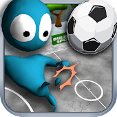 Cartoon Street Soccer 2015