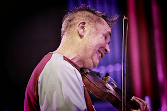 Photo: Nigel Kennedy 51 Bydgoski Festiwal Muzyczny 2013 fot.DeKaDeEs