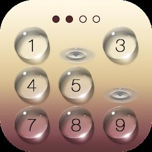 PIP Lock Screen