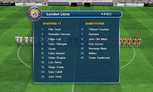 Ultimate Soccer - Football screenshot 9