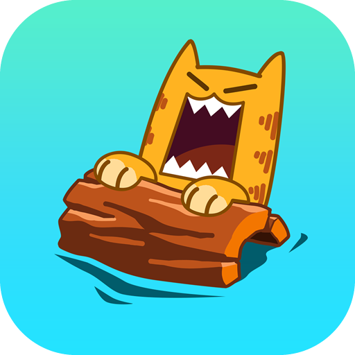街机のSplashy Cats: Endless ZigZag LOGO-HotApp4Game