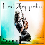 All Led Zeppelin Songs Icon