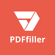PDFfiller: Edit, Sign and Fill PDF  Icon