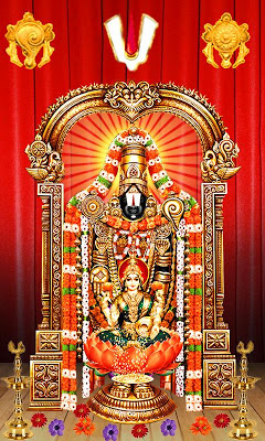 Balaji Live Wallpaper - screenshot