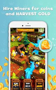 Gold Fever – Make Money 1.8.6 Mod + Data Download 3