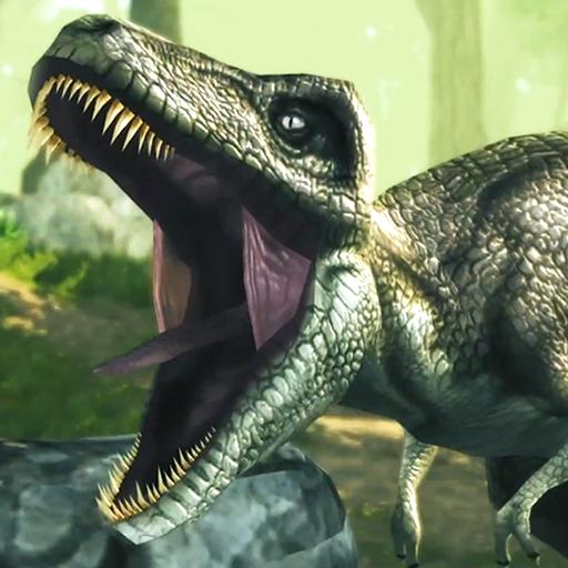 Dino Tamers - Jurassic Riding MMO