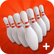 Bowling 3D for