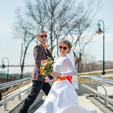 Wedding photographer Anastasiya Strobykina (Danizy). Photo of 16.05.2015