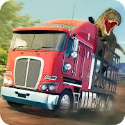 Angry Dinosaur Zoo Transport 2 [8.7/10]