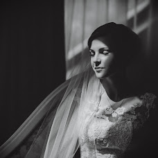 Wedding photographer Evgeniy Savrasov (eugene2015). Photo of 27.08.2016