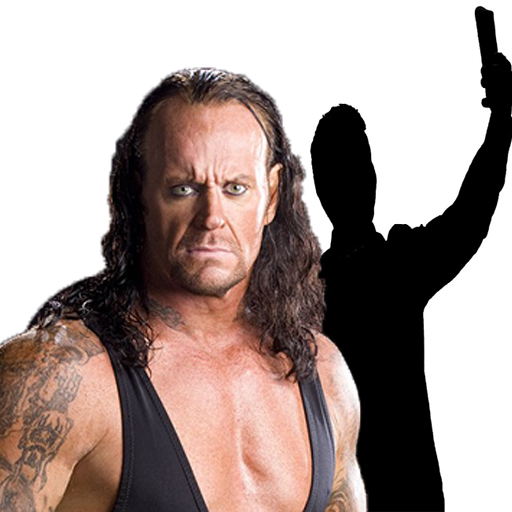 Selfie With The Undertaker