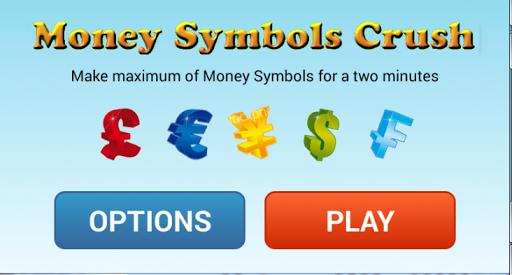 Crush Money Game