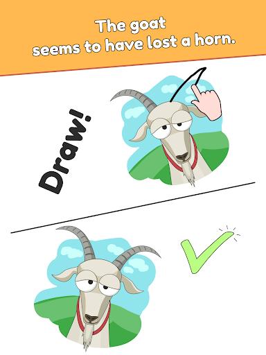 DOP: Draw One Part 1.0.9 screenshots 9
