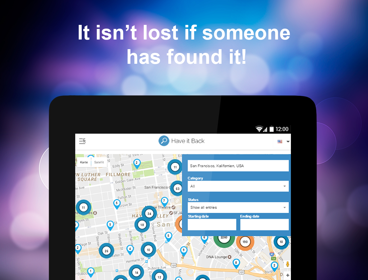 Have it Back - Lost and Found- screenshot