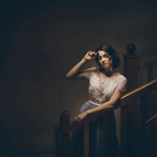Wedding photographer Asya Galaktionova (AsyaGalaktionov). Photo of 05.09.2017