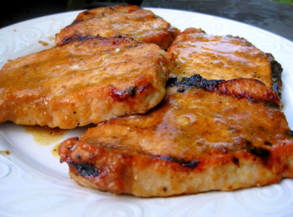 Bada Bing Pork Chops Recipe