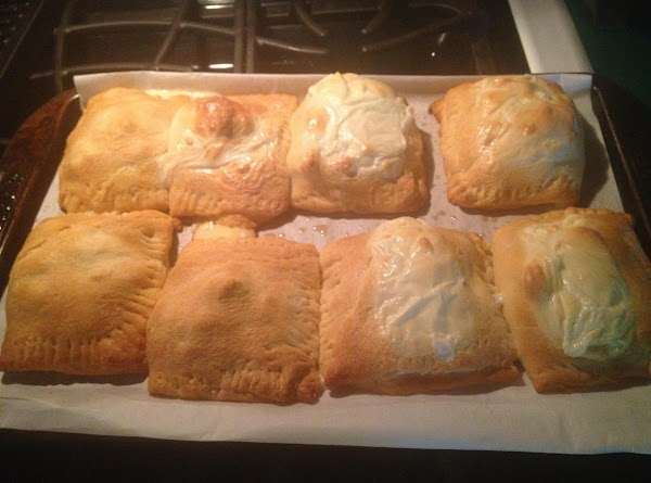 bake on the second rack of the oven for 15-18 mins, enjoy a quick...