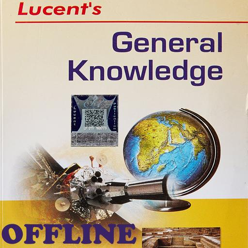 Lucent General Knowledge in English OFFLINE - Apps on Google Play