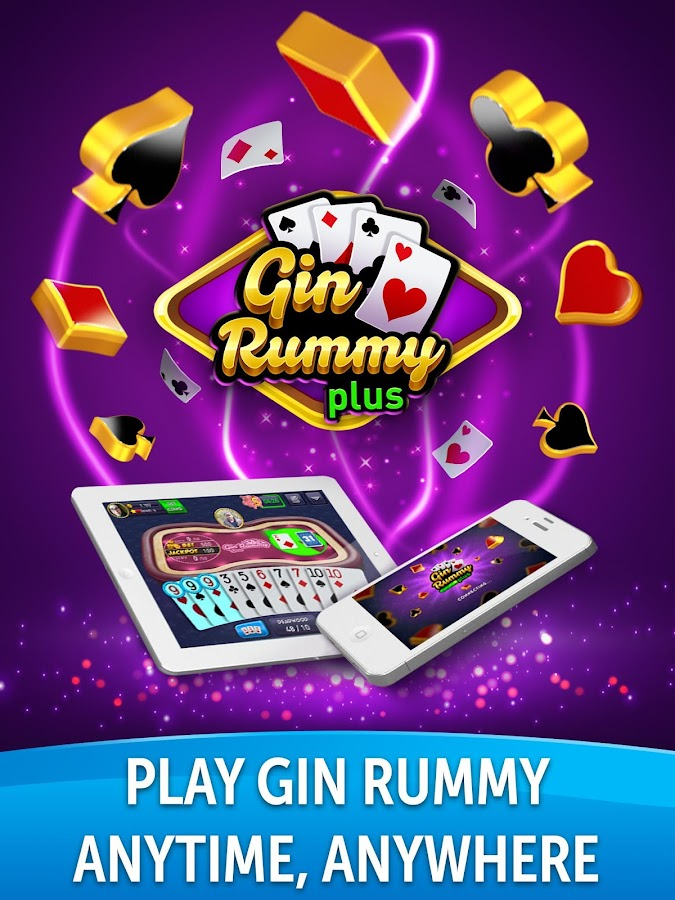 how do you play gin rummy card game