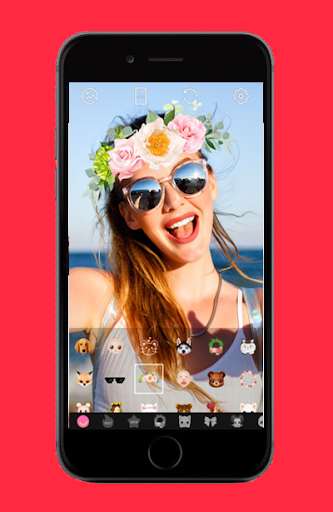 Filters For Snapchat 2.6 screenshots 6