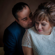 Wedding photographer Darya Shevchenko (chudashka). Photo of 03.10.2017