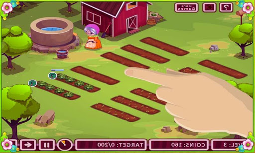 Games farm grandmother 3.0.0 screenshots 8