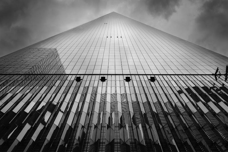 One World Trade Center di Sergio Rapagnà