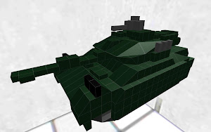 PMF Tank new type2A3