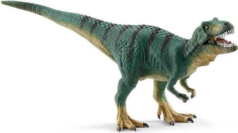 Schleich Dinosaurs - T-Rex Junior