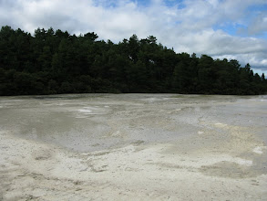 Photo: Waiotapu Thermal Wonderland