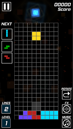 Tetris screenshot 5