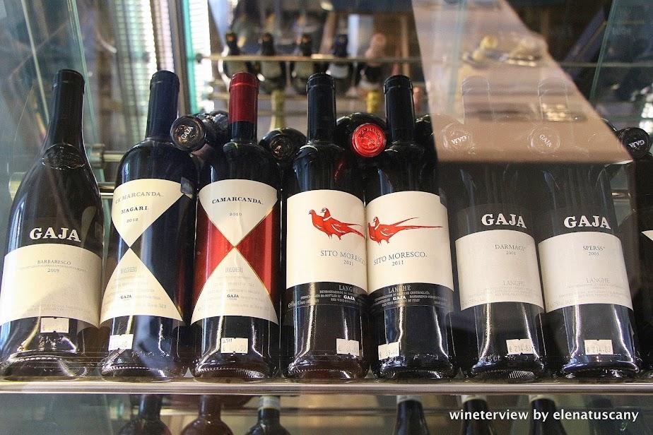 wine, ca marcanda, gaja, wine fridge, vina studia, vina studio riga, wine bar, wine bar riga
