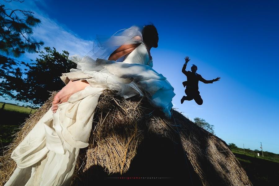 Fotógrafo de bodas Rodrigo Ramo (rodrigoramo). Foto del 13.11.2017