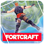 Tips and tricks FortCraft 2018 APK icon