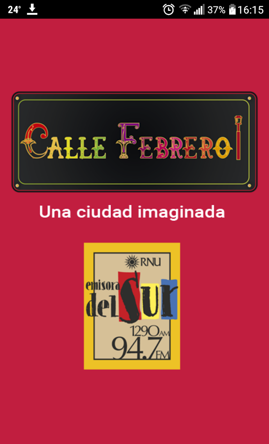 Calle Febrero- screenshot