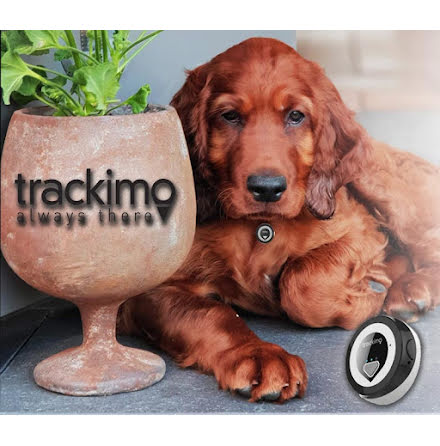 Trackimo GPS-tracker Mini