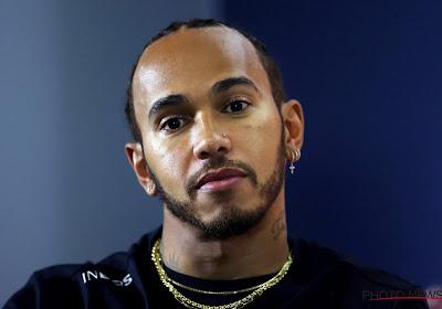 Lewis Hamilton snelste in eerste sessie maar krijgt wel ferme gridpenalty in GP van Turkije