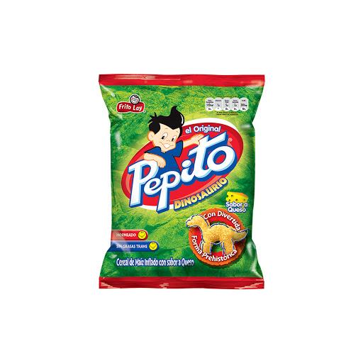 snack pepito dinosaurio 22gr
