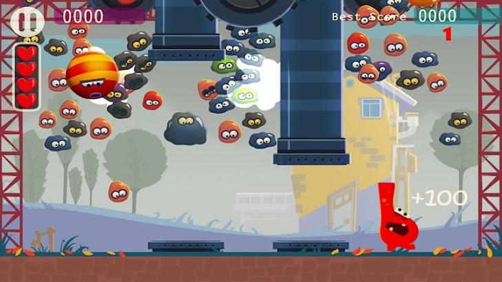 Puffero screenshot