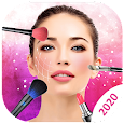 Makeup Camera Plus-Virtual Selfie Editor